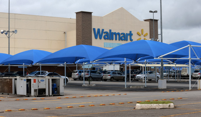 Walmart's latest bid for the underbanked: A virtual prepaid 'vault'