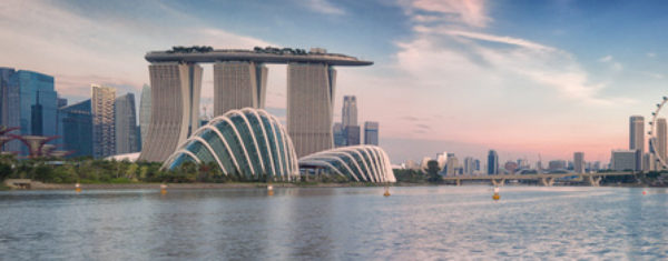 Singapore's 10 best-funded startups this year