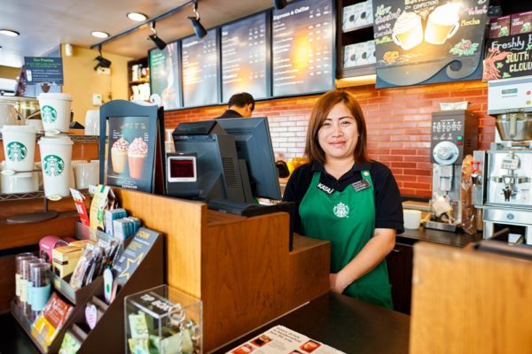 iPayYou Enables Bitcoin Payments to Starbucks' Official App