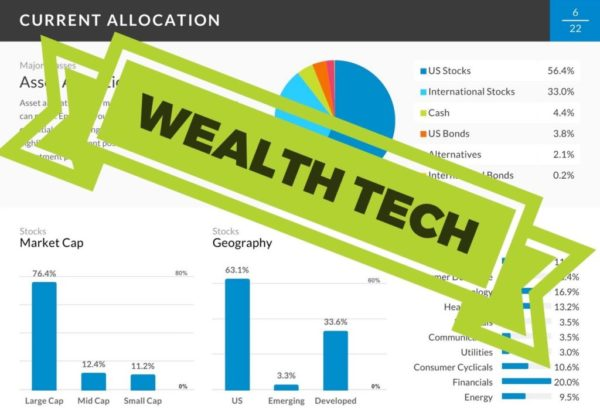 Wealth Tech Sees Record Deals, As Early-Stage Investments Gain Traction