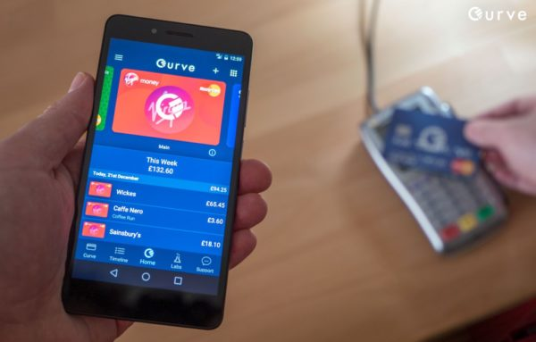 Curve bids to woo users with cashback rewards