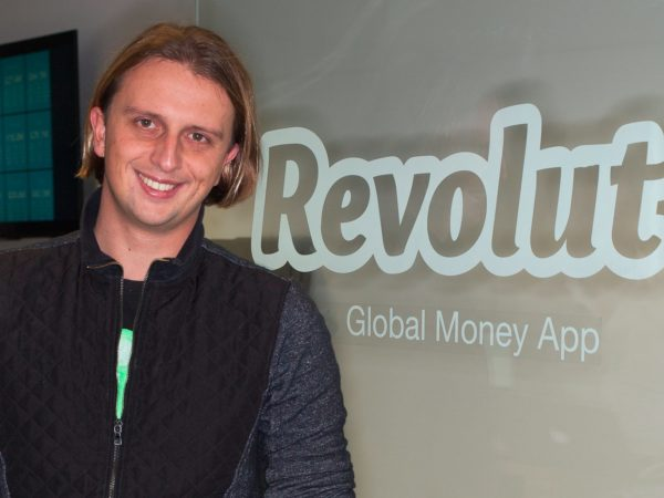 Revolut named UK's fastest-growing technology company
