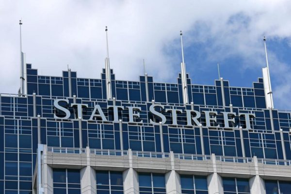 State Street Is Testing Blockchain for Securities Lending