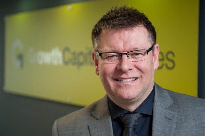 Growth Capital Ventures Receives £1.1M Investment from Maven Capital Partners
