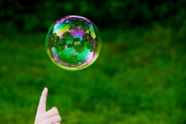 Could Fintech Be in a Bubble?