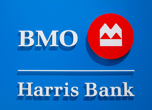 BMO Harris Bank goes all in on mobile payments