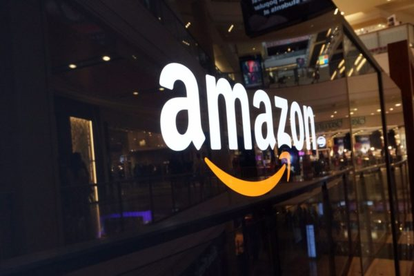 Amazon brings cash option for the unbanked to UK