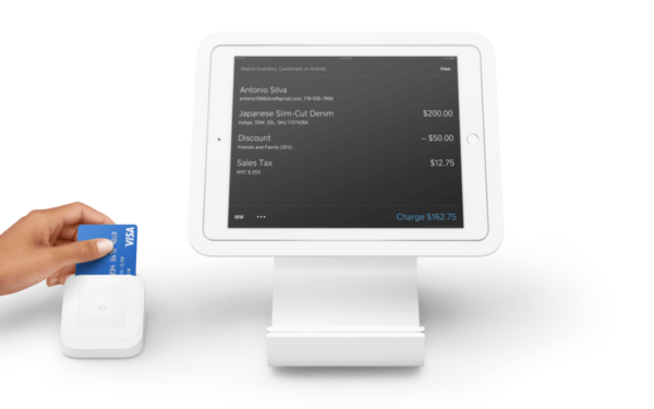 Square gets New York BitLicense