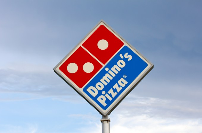 Domino's Gets Its Own Virtual Assistant
