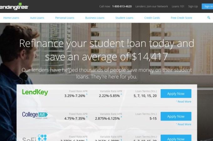 LendingTree Announces Acquisition of SnapCap's Non-Lending Assets