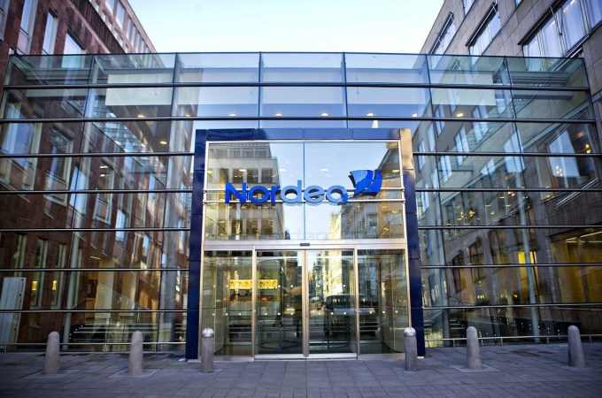 Nordea sets up fintech fund; invests in Betalo