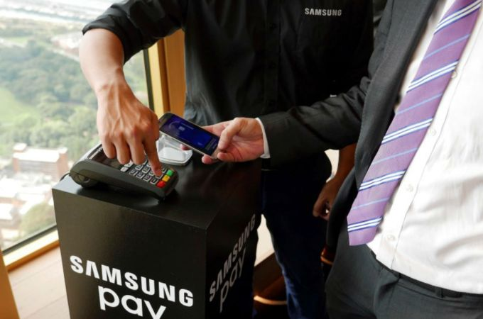 Samsung Partners with Visa, Solarisbank to Provide Virtual Debit Cards  Linked to Any German Bank