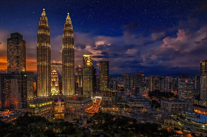 Exclusive: Life.SREDA to set up $20m fintech fund in Malaysia