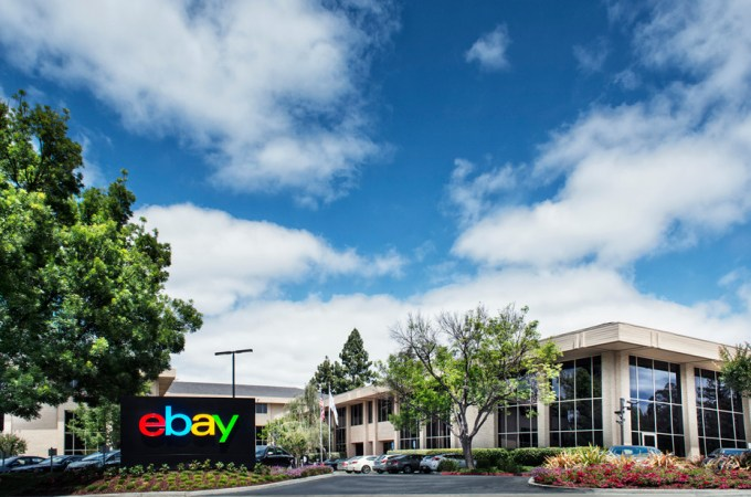 Flipkart raises $1.4 billion from eBay, Microsoft, and Tencent and acquires eBay's Indian business