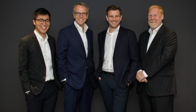 Singapore fintech investor tryb Capital injects US$4M into Chinsay, plans to leverage smart contract data