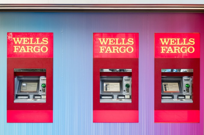 Wells Fargo, Finicity Team To Provide An API-Based Way Of Sharing Customer Information