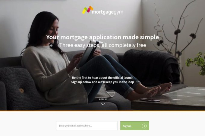 London-Based Robo-Advisor MortgageGym Closes £2M Seed Round