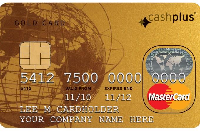 Cashplus launches B2B transaction API