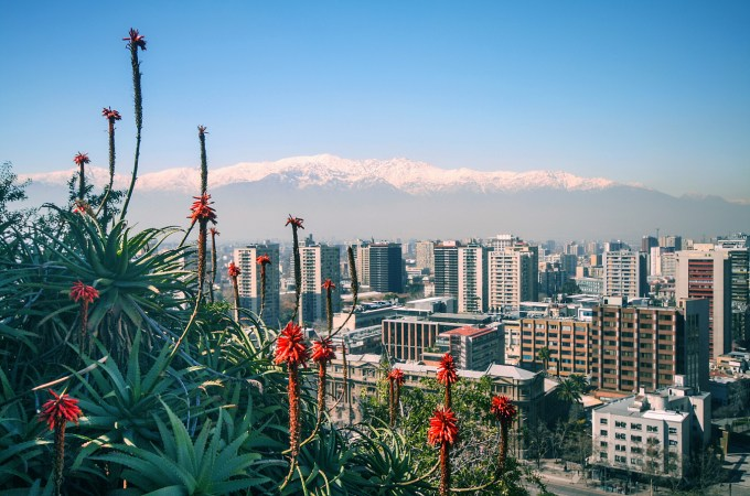 A new era for startup investing in Latin America