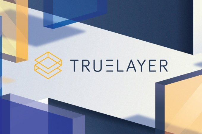 TrueLayer launches open-banking powered payment method