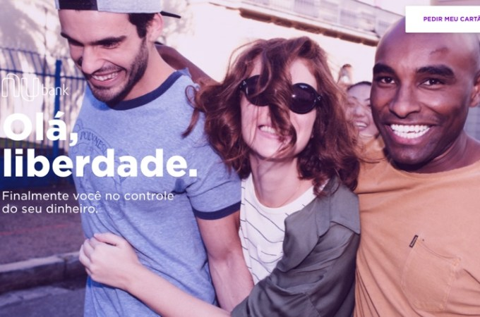 Nubank Reaches Out to Brazil's Underbanked with Addition of Digital Accounts