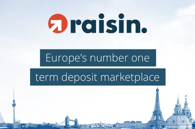 French PFM Innovator Linxo Partners with Raisin