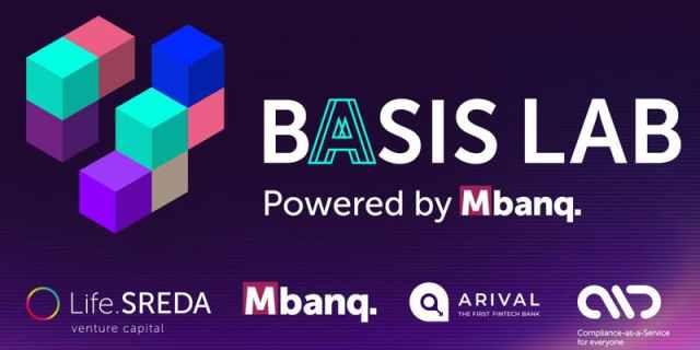 Life.SREDA presents accelerator BAASIS Labs powered by Mbanq