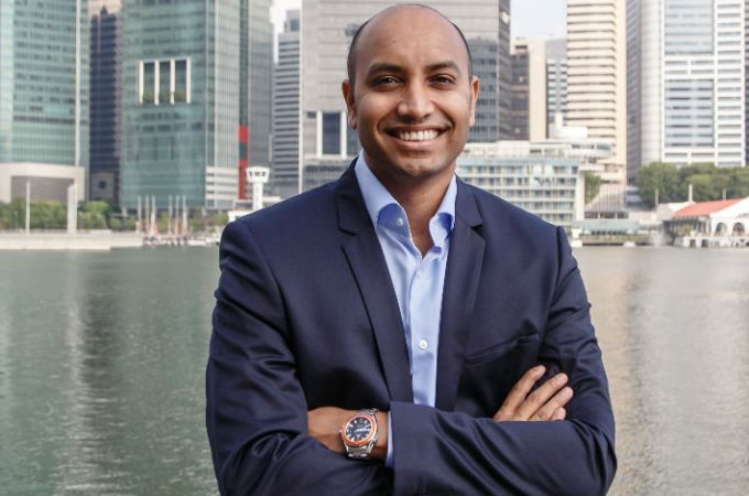Singapore fintech startup Instarem closes $41M Series C for global growth