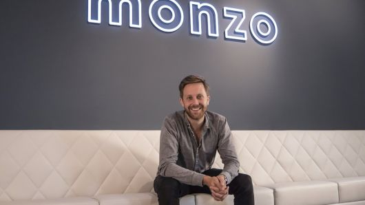 Monzo's Tom Blomfield on lie-ins, video games and finding his zen