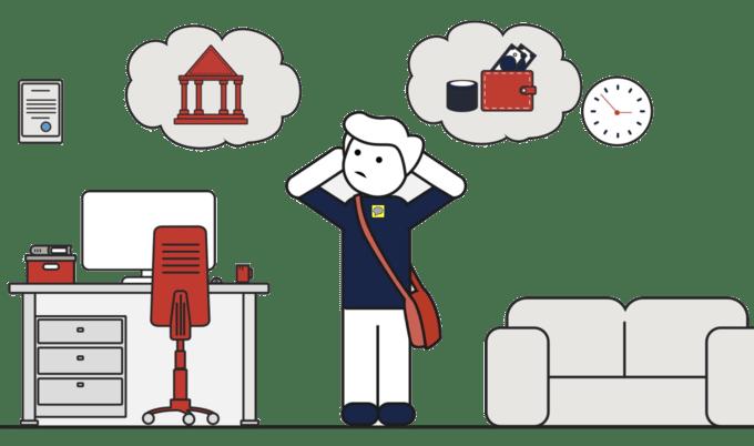 """Envel bank launches """"driverless"""" money management tech"""
