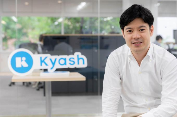 Kyash, a would-be challenger bank in Japan, raises $14M