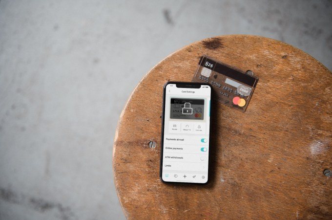 Banking startup N26 raises another $170 million at $3.5 billion valuation