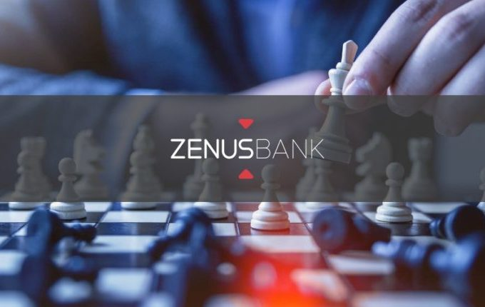 Zenus Bank Picks up New Investment