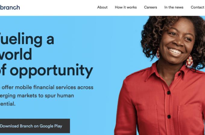 Wellness platform Branch is now a challenger bank