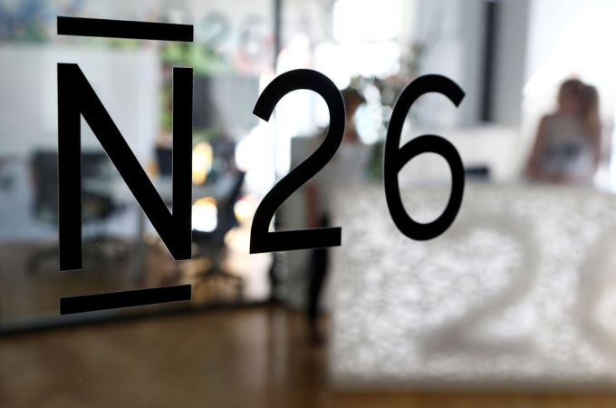 Digital bank N26 bigger than HSBC in France with 1 million customers