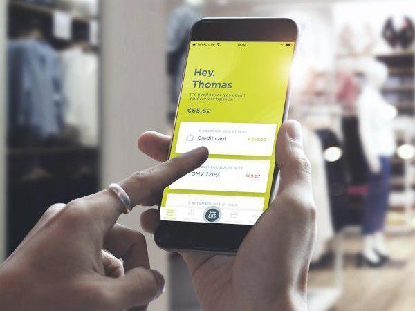 Wirecard releases payment app with neo-banking services