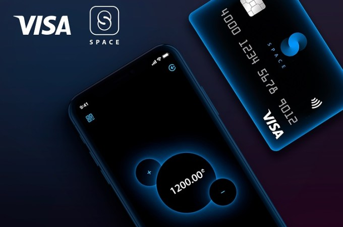 Georgian neo bank Space to go global with Visa partnership