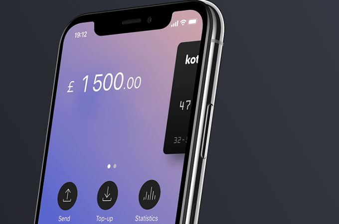 Digital Banking App Koto Card Is Planning to Launch in the United Kingdom this Month