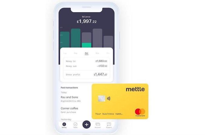 NatWest to offer Mettle customers free access to accountancy platform FreeAgent