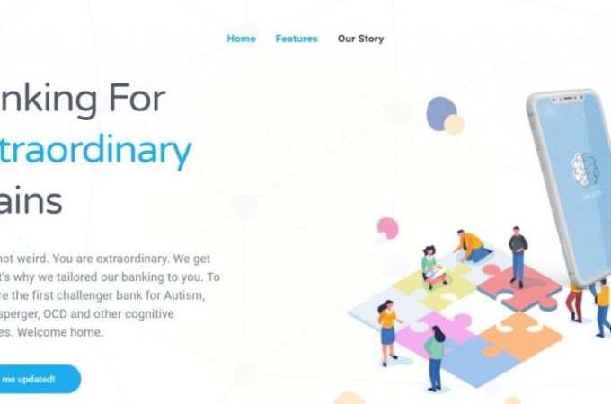 UK challenger bank Neuros to offer money management for neurodiverse users