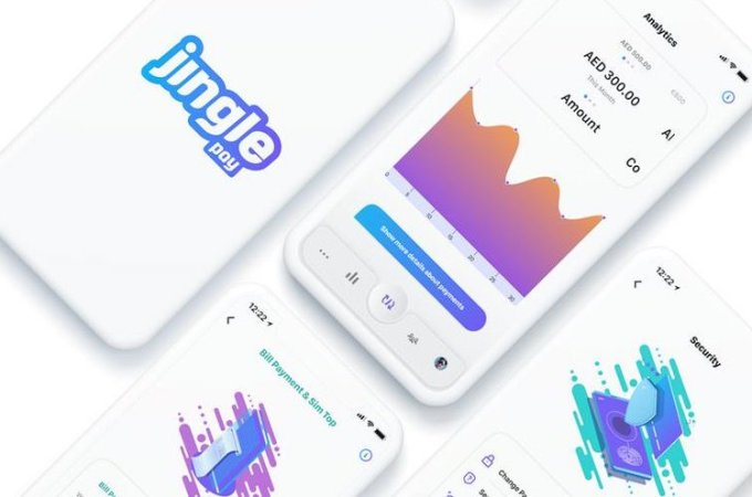 Jingle Pay to launch neobank in the UAE