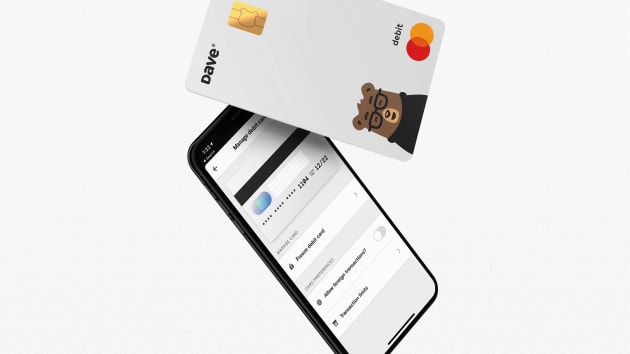 Mark Cuban-backed finance app Dave says its new mobile bank account is headed for 1 million users