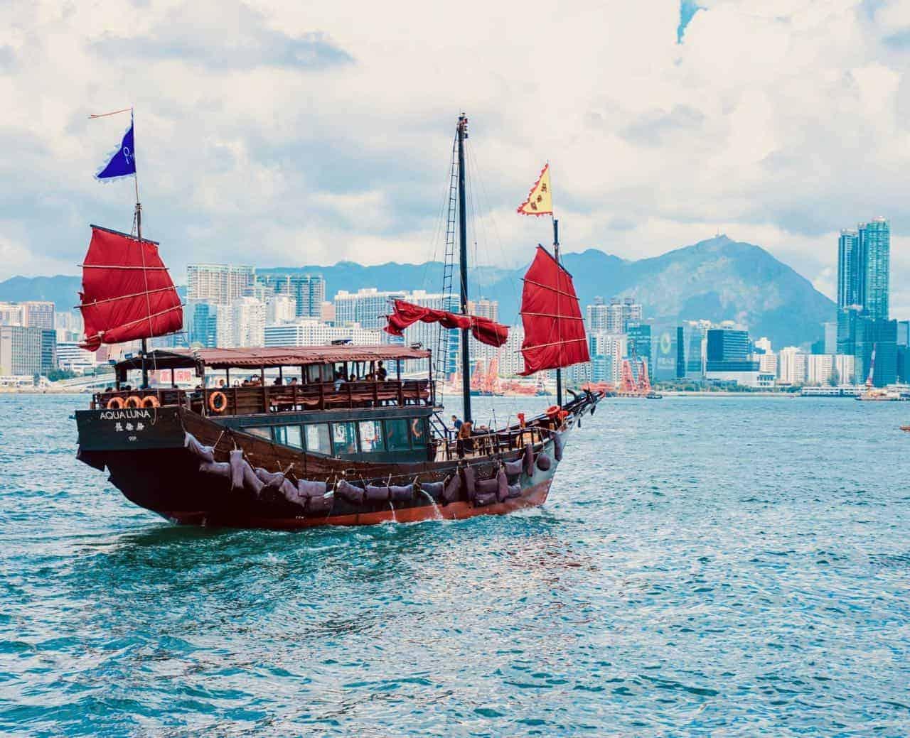The Eight Virtual Banks of Hong Kong