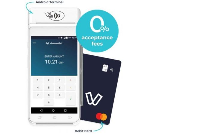 Viva Wallet selects ClearBank as UK banking provider