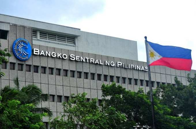 Philippine central bank mulls digital currency