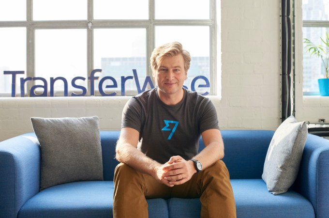 TransferWise confirms new $5B valuation following $319M secondary share sale