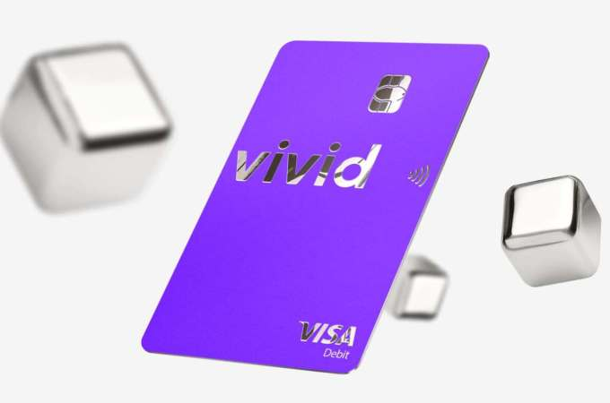 Vivid Money raises $17.6 million for its European challenger bank