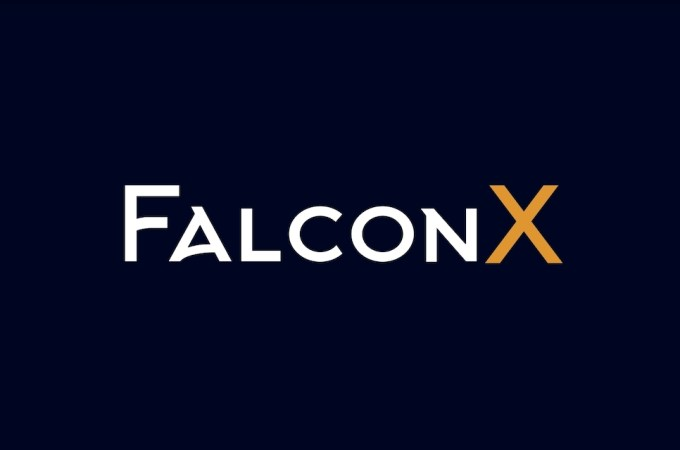 FalconX Announces Investment from American Express Ventures