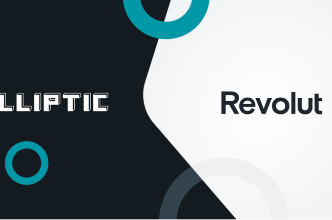 Revolut adopts Elliptic's crypto compliance software