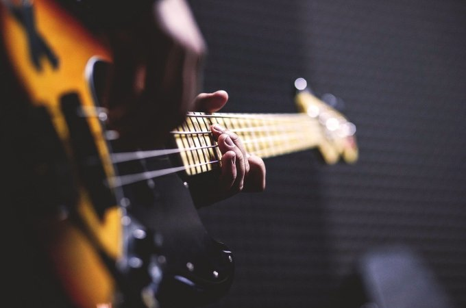 Nerve launches neobank for musicians